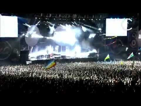 The Best Version of Muse Knights of Cydonia Live (iConcerts)