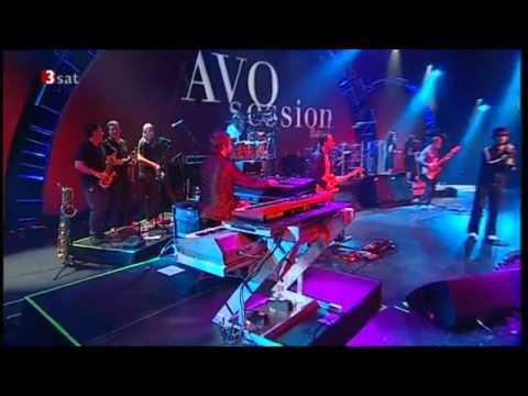 Jamiroquai - Little L - Live at AVO Session