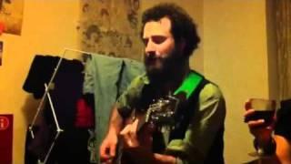 Jordan - The ballad of the smokey Joe