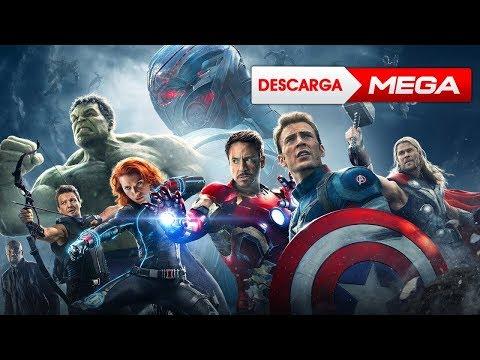 Descargar Los Vengadores 1080p Latino 1 Link