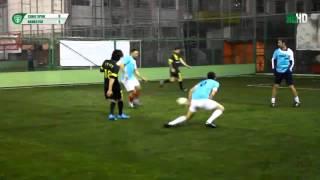 Esnaf Spor - Nankatsu Maç Özeti / İZMİR / iddaa Rakipbul Ligi 2015 Açılış Sezonu