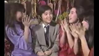 1986年2月15日放送のオールナイト・フジから。 テーマは「いい女...
