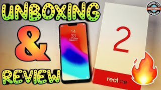 Realme 2 [Unboxing,Review,First Look] All Details in hindi | Best Mid-Range Smartphone 2018 India