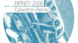 Guru Josh Project - Infinity 2008 (Calvertron Remix)