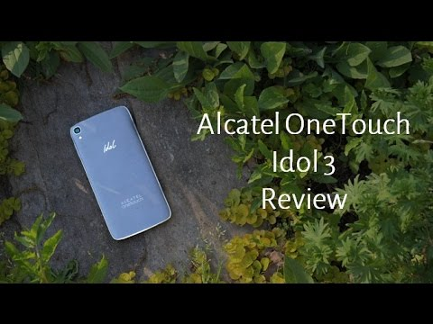 Alcatel OneTouch Idol 3 Can Now Be Rooted With Unlocked
