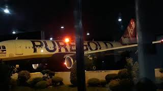 Video Welcome to Puregold Airlines download MP3, 3GP, MP4, WEBM, AVI, FLV Agustus 2018