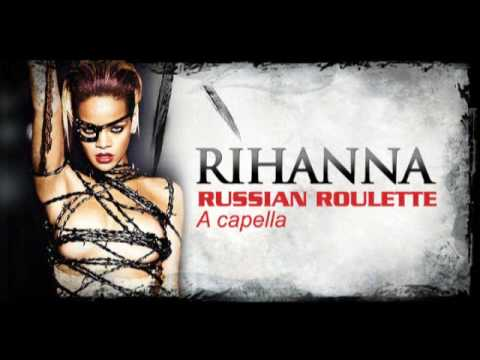 Download rihanna russian roulette