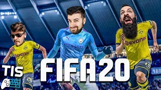 ΕΦΤΑΣΕ ΤΟ FIFA 20! | TechItSerious
