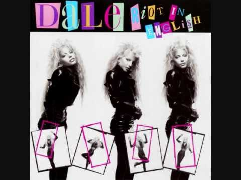Dale Bozzio  Ouch That Feels Good