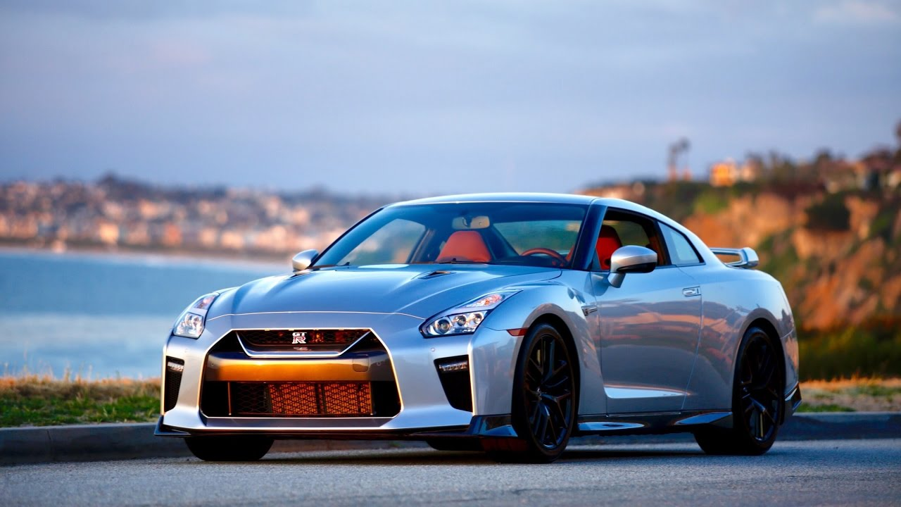 Nissan Gt R Review Is The Gt R Premium The Perfect Supercar