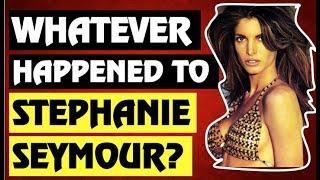 Guns N' Roses: Whatever Happened to Stephanie Seymour