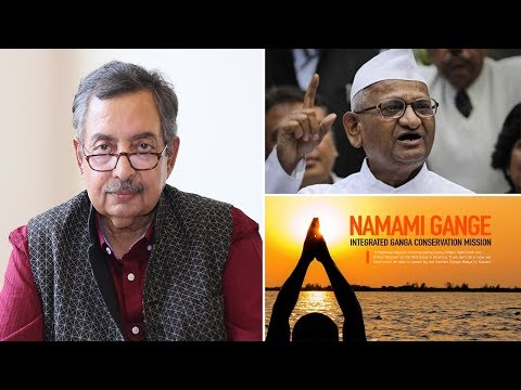 Jan Gan Man Ki Baat, Episode 204: Lokpal and Clean Ganga