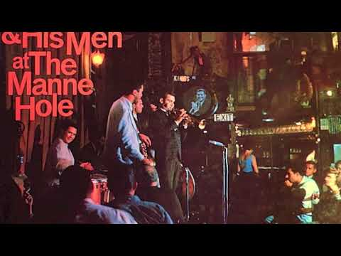 Shelly Manne & His Men - How Could It Happen To A Dream