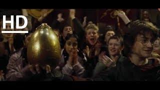 Harry Potter ve Ateş Kadehi (11/26) 3 büyücü turnuvası 1  (3/3)