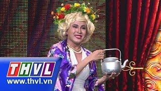 THVL | Cười xuyên Việt - Phiên bản nghệ sĩ | Tập 4: Đời của ai - Huỳnh Lập