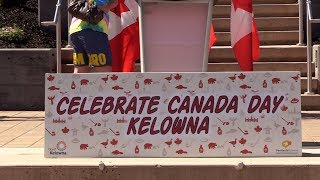 What to expect on Canada Day
