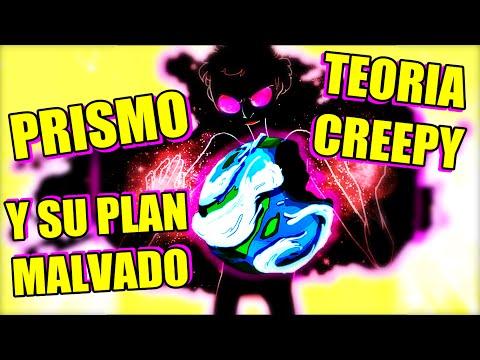 PRISMO Y SU PLAN MALVADO / Hora de Aventura / TEORIA CREEPYPASTA