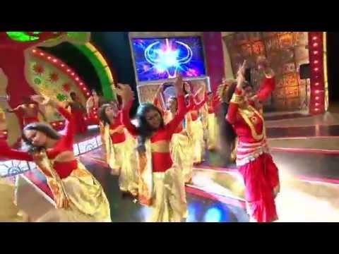 Arpita Chatterjee performed Devipakhya at Star Jalsha.mp4