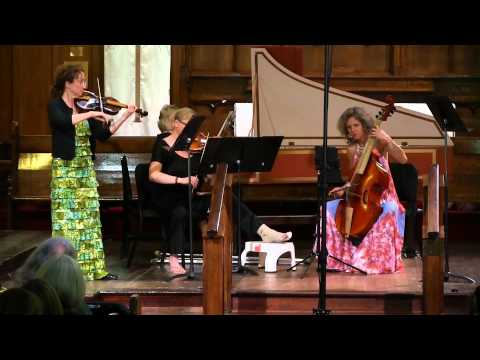 François Couperin - Le Parnasse, ou L'apothéose de Corelli: Grande Sonade en Trio