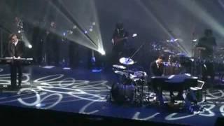 Instrumenti - lielkoncerts TRU Liepājā, Pilnīgi viens