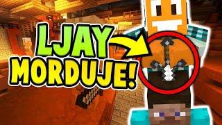 LJAY MORDUJE! - MURDER MYSTERY /w LJay