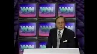 PH 7/14/89- WNN- Skyscrapers vs Randy Rose & Dewayne Bruce