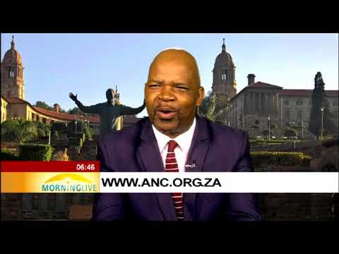 Countdown to the ANC elective conference - Prof Maluleke's analysis