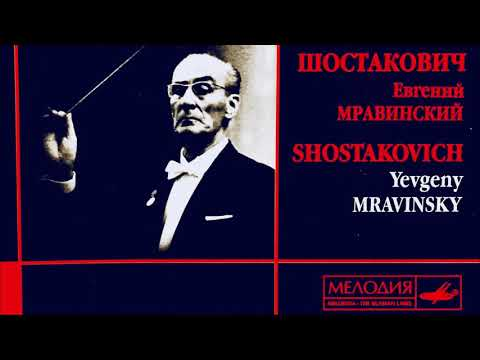 Shostakovich - Symphonies No.5,6,7,8,10,11,12,15 / Song Of The Forest (Century's Rec. : Y.Mravinsky)