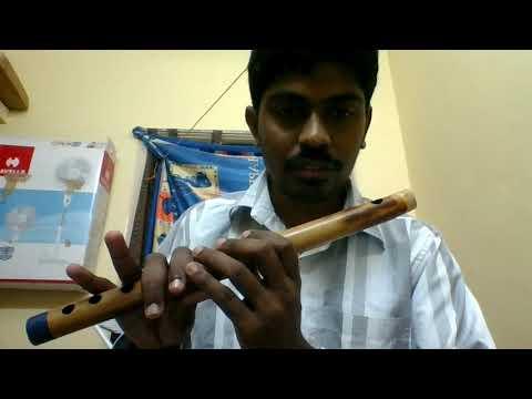 Kurukku siruthavale tune flute