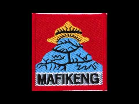 Baden Powell Talks of Mafeking Seige