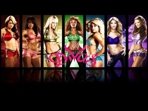 WWE Divas Theme