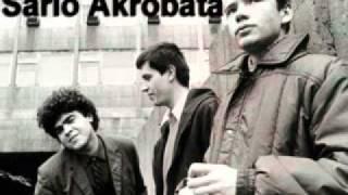 Sarlo Akrobata - Problem