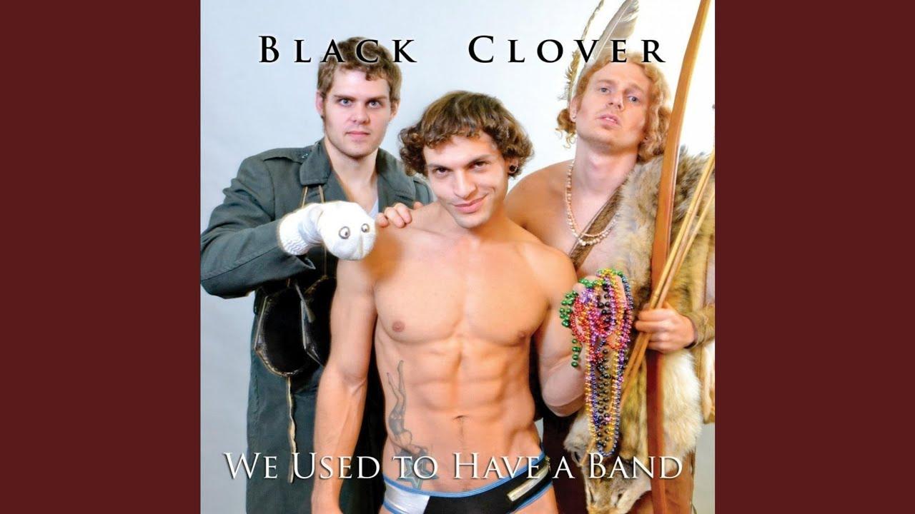 Clover penis #15