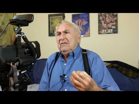 Gerry Hiken talks about Lee Strasberg at Actors Studio