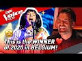 A STAR IS BORN: Gala wins The Voice Kids 2020 in Belgium! 😍