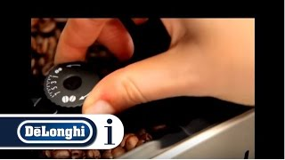 How to clean the infuser of Your De' Longhi PrimaDonna S DeLux ECAM 28.465 AU