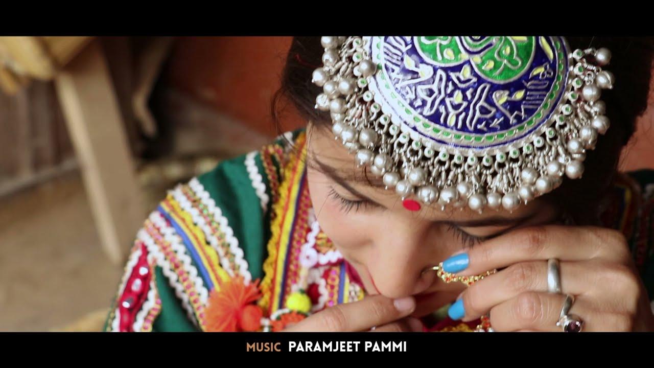 Teaser #HEEDEE #हीड़ी_सूहीयां जातरा री #SunilRana Feat.#VarshaRajput #LatestPahariChambyaliGaddiSong