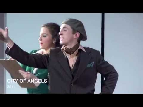 Into The Woods - AIM Musical 2016 - Promo