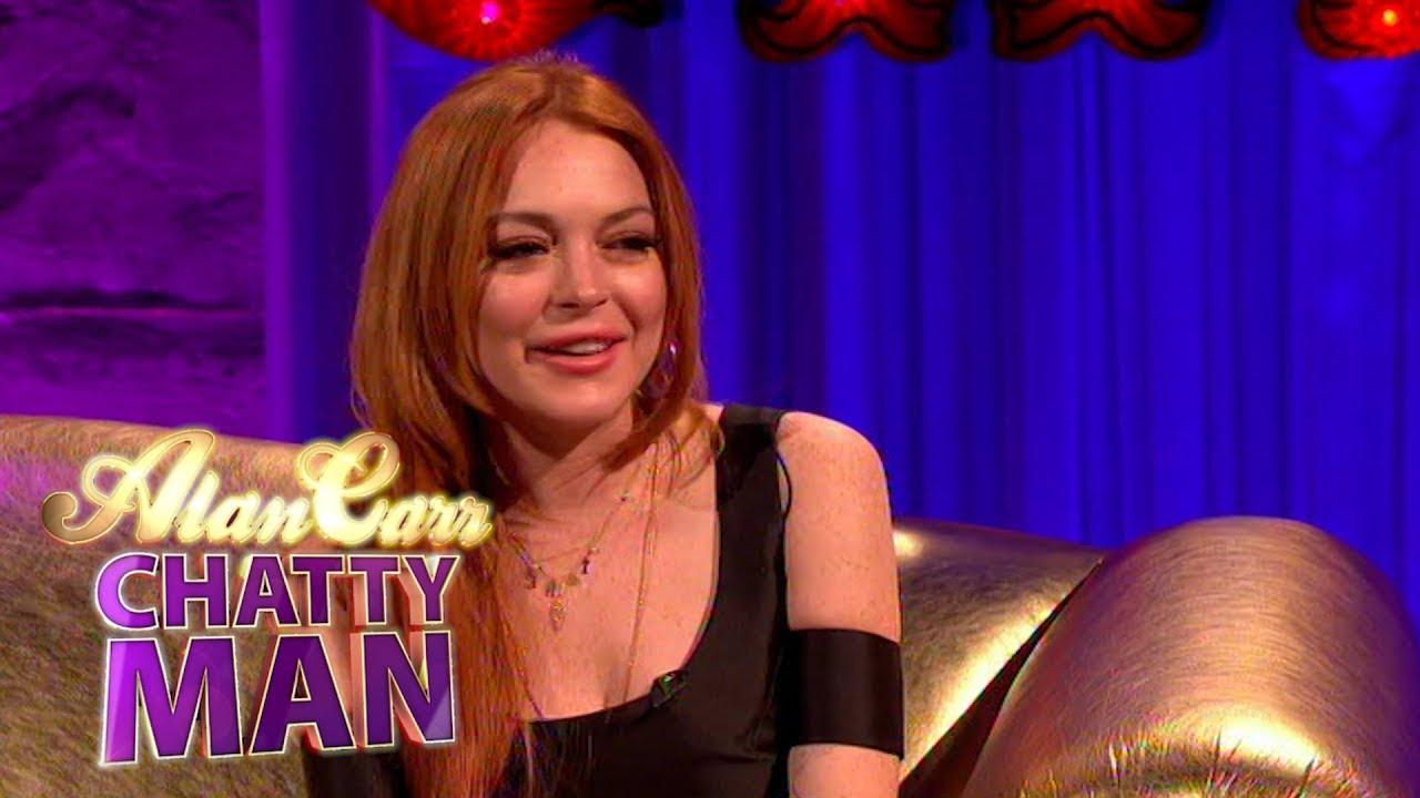 Paparazzi Youtube Lindsay Lohan naked photo 2017
