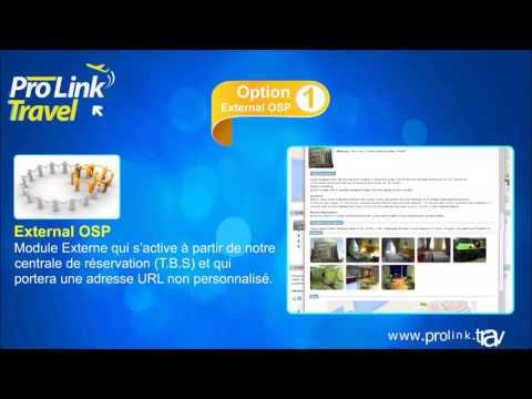 Destination Management Company - OSP Presentation