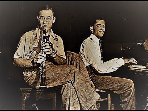 TEDDY WILSON WITH  BENNY GOODMAN - LIONEL HAMPTON - GENE KRUPA - LIVE