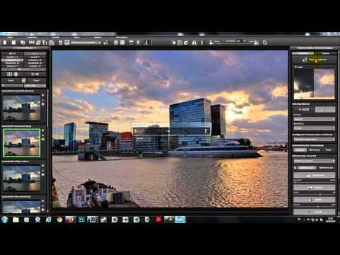 English tutorial: HDR projects 4 - Lightroom Plug-in