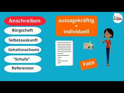 JIZ TV - Tipps Zur Wohnungssuche In München