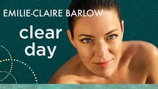 Emilie-Claire Barlow Clear Day EPK