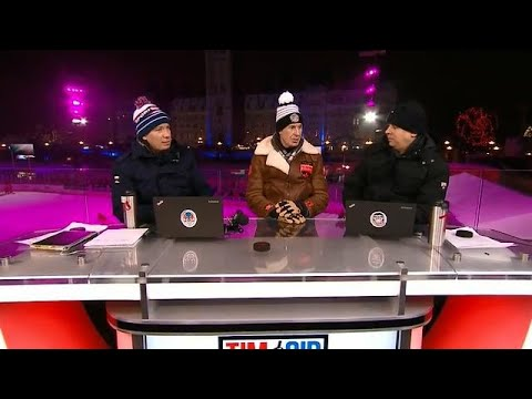 Tim and Sid: Karlsson can get through struggles, will take time