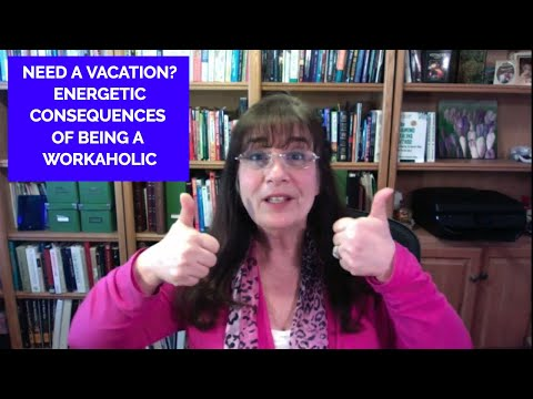 Do you need a vacation? Taking a break from your daily routine is healing & rejuvenates you