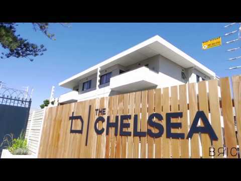 THE CHELSEA: Exterior