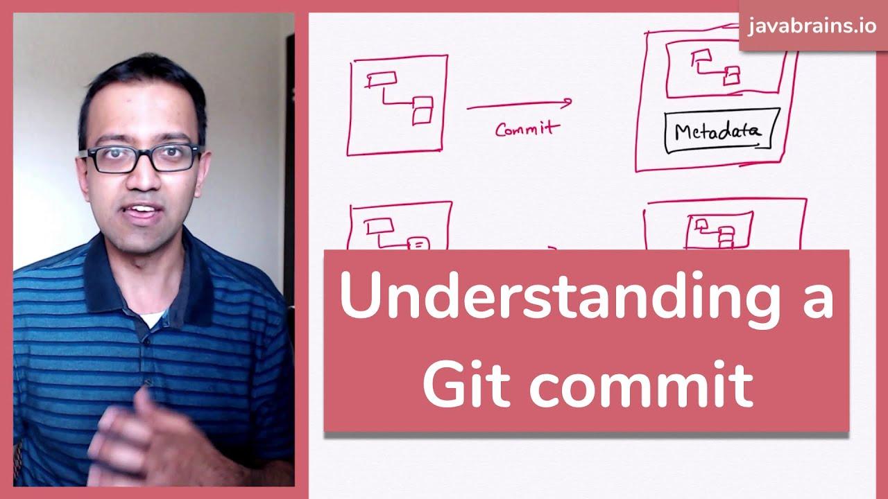 Understanding a Git commit