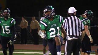 High School Football Highlights - CB Devin Smith 21 Savage