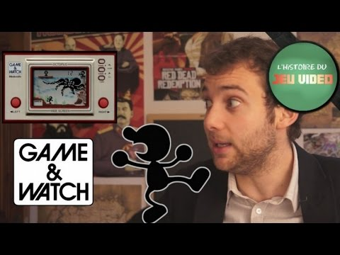 Les Game and Watch